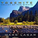 Mars Lasar new age album