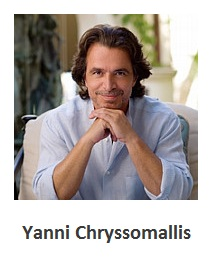 Yanni Interview - New 2014