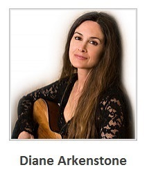 Interview with Diane Arkenstone