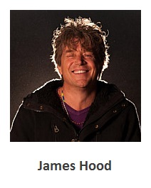James Hood Music Interview