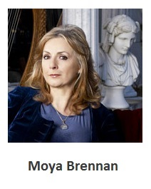 Moya Brennan - Clannad Interview 2013