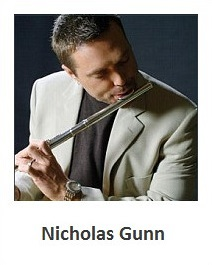 Nicholas Gunn Interview 2012