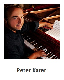 Peter Kater Interview 2013