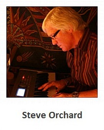 Steve Orchard Interview