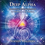Deep Alpha by Steven Halpern