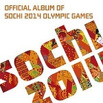 Official Sochi Olympic Album 2014