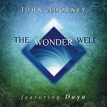 John Adorney album The Wonder Well
