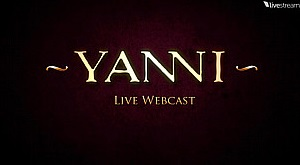 Yanni Live