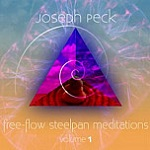 Free Flow Steelpan Meditations by Joseph Peck