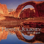 Hidden Journey by Scott August