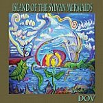 Island of the Sylvan Mermaids by DOV
