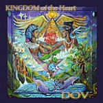 Kingdom of the Heart by DOV