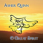 O Great Spirit by Asher Quinn