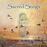 Sacred Songs by Asher Quinn