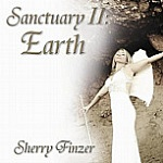 Sanctuary Earth by Sherry Finzer