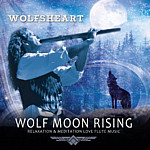 Wolf Moon Rising by Wolfsheart