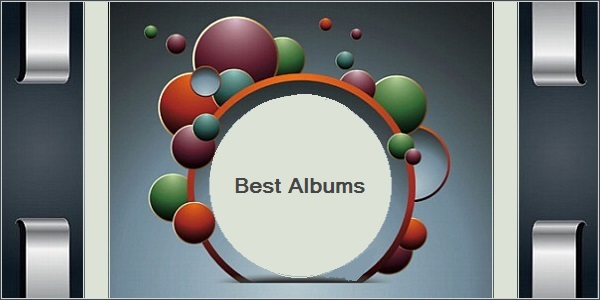Best New Age Albums and Songs