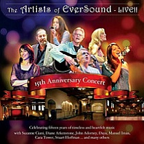 1 - 15th Anniversary Concert by Artists of Eversound.