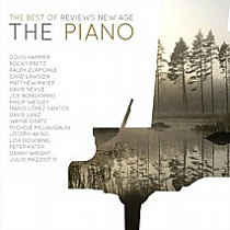 10 - The Piano by Best of Reviews New Age.