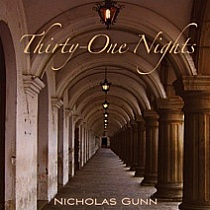 11 - Thirty-One Nights by Nicholas Gunn.
