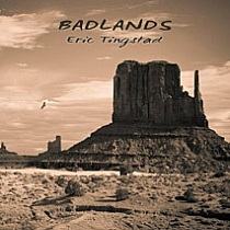 2 - Badlands by Eric Tingstad.
