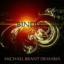 4 - Bindu by Michael Brant DeMaria.