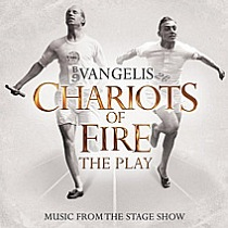5 - Chariots of Fire - The Play by Vangelis.