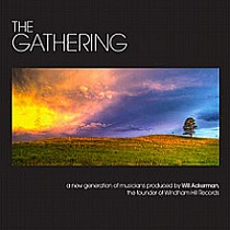 9 - The Gathering by Will Ackerman.