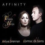 Affinity by Moya Brennan & Cormac De Barra