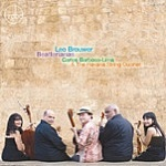 Beatlerianas by Leo Brouwer