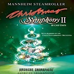 Christmas Symphony II by Mannheim Steamroller