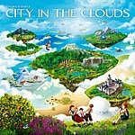 City in the Clouds by Daniel Lippert