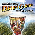 Drum Cargo by David & Steve Gordon
