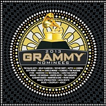 Grammy CD 2013