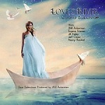 Love's River by Laura Sullivan