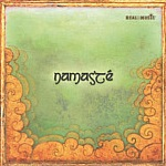 Namaste - A Journey Through the Spiritual Light by Various Artists