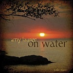 On Water by Amy Lauren