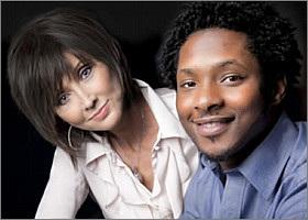 Pam Tillis & Kris Thomas