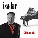 Red Piano by Isadar