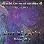 Sonic Travels by Star Edwards with KingBeat