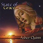 State of Grace by Asher Quinn