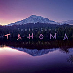 Tahoma - Reimagined by Scott Davis