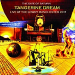 The Gate of Saturn by Tangerine Dream