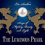 The Luminous Pearl by Lia Scallon