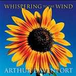 Whispering to the Wind by Arthur Davenport