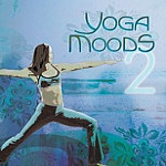 Yoga Moods 2 by Sequoia Groove