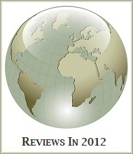 Album Reviews 2012