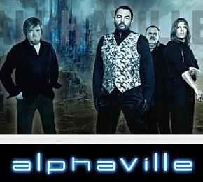 Alphaville Concert 2013