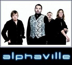 Alphaville in 2013