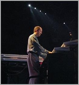 Bradley Joseph Concert
